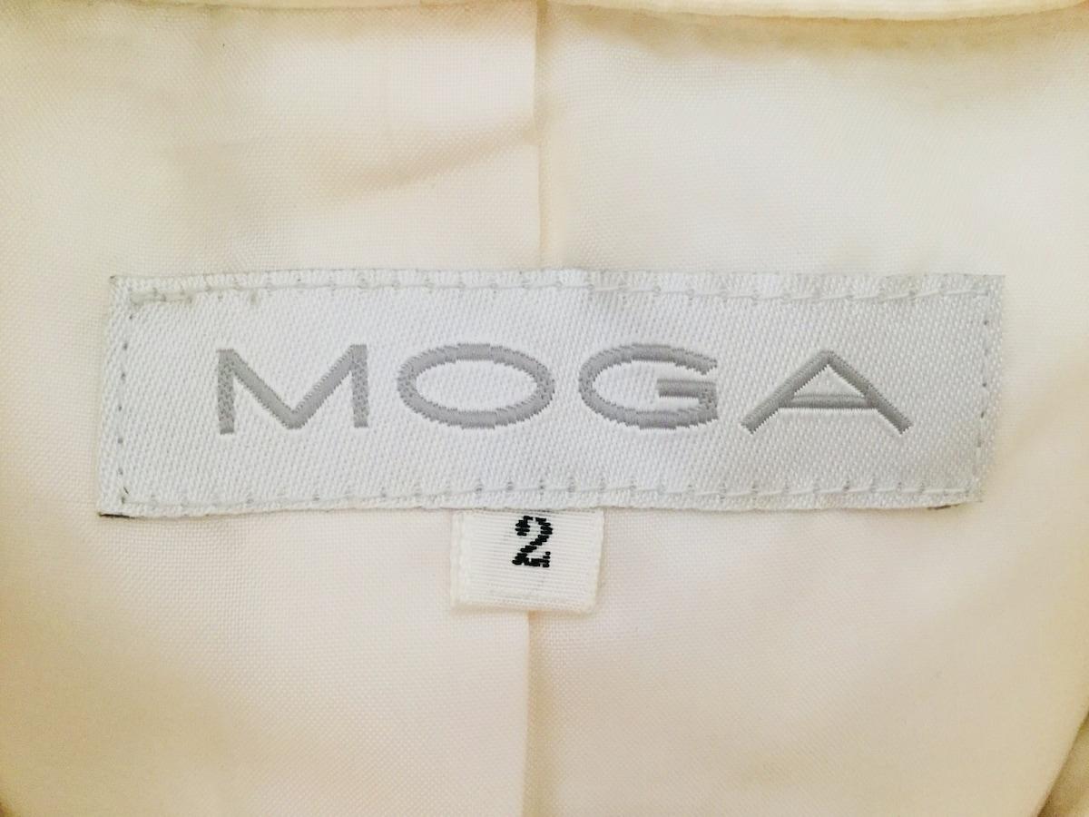 MOGA(モガ)のブルゾン