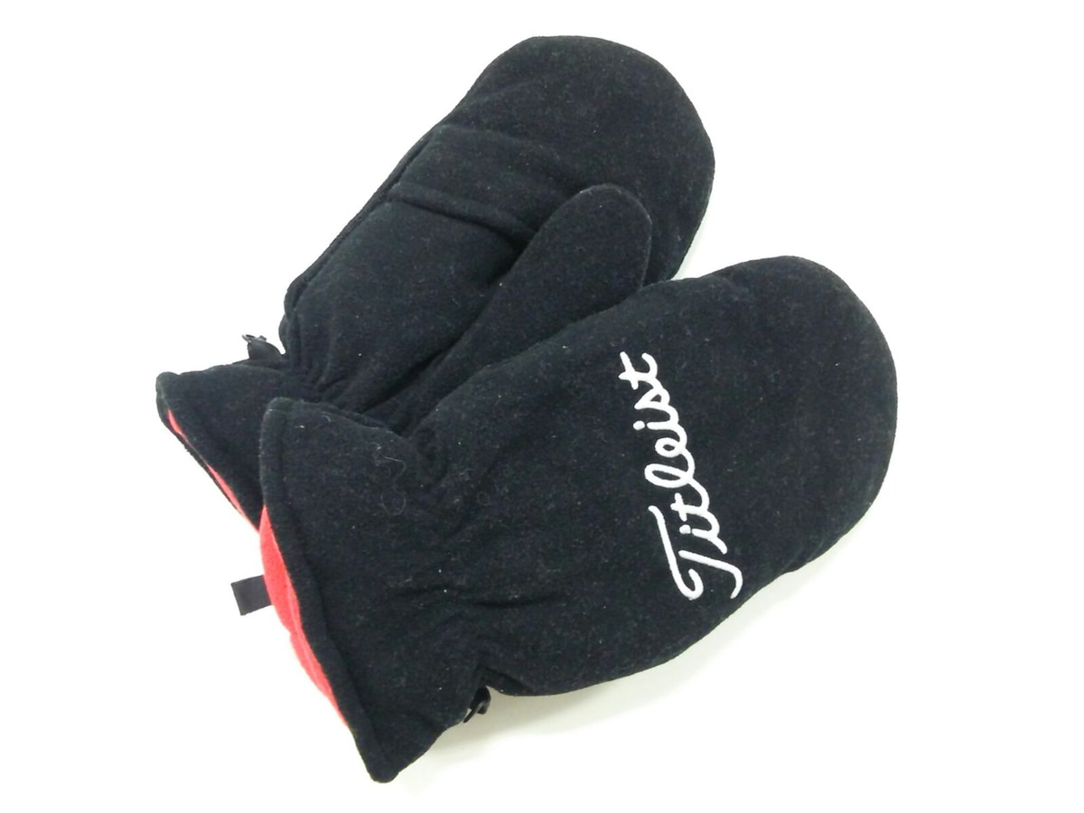 Titleist(タイトリスト)の手袋