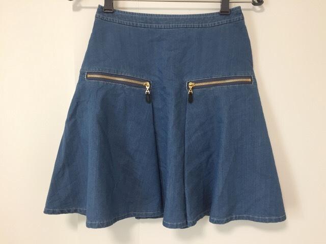 Maglie par ef-de(マーリエ)のスカート