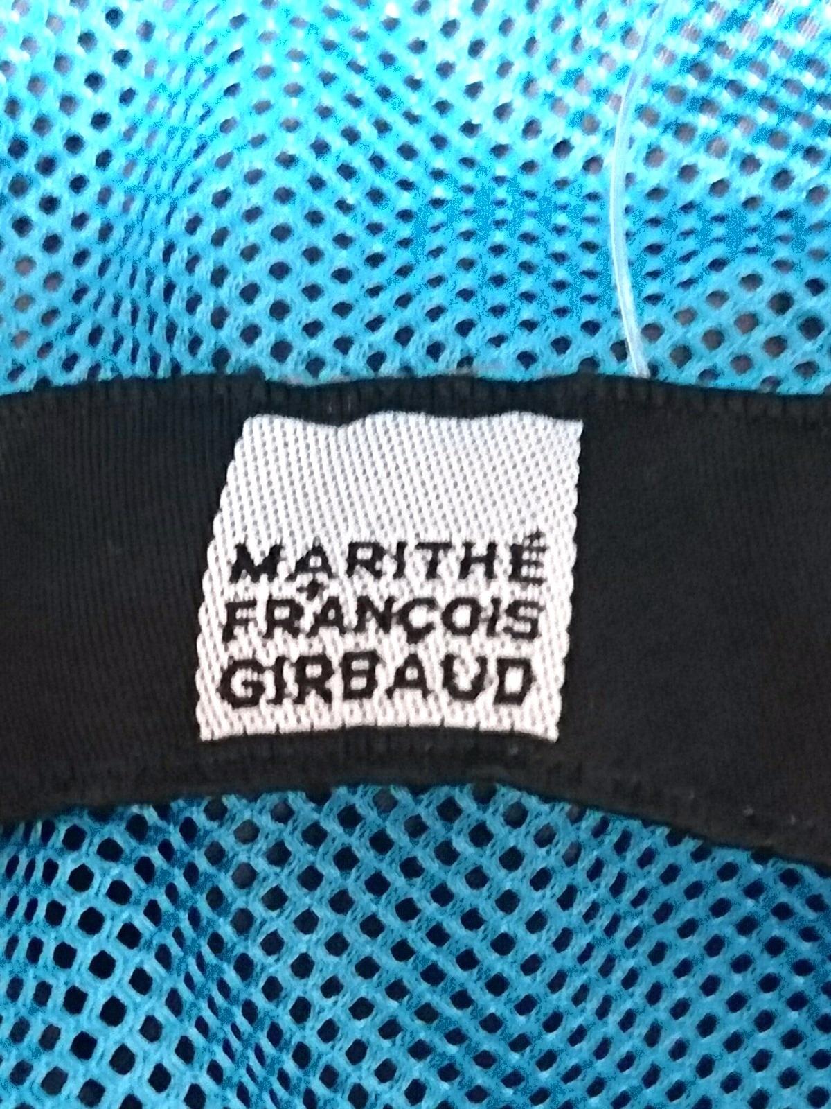 MARITHE FRANCOIS GIRBAUD(マリテフランソワジルボー)のジャージ