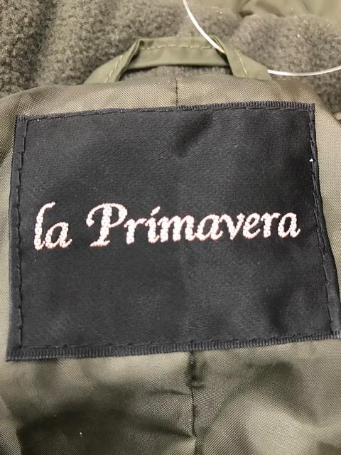 la Primavera(ラ・プリマヴェーラ)のダウンコート