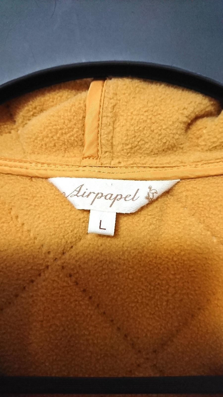 AIRPAPEL(エアパペル)のコート
