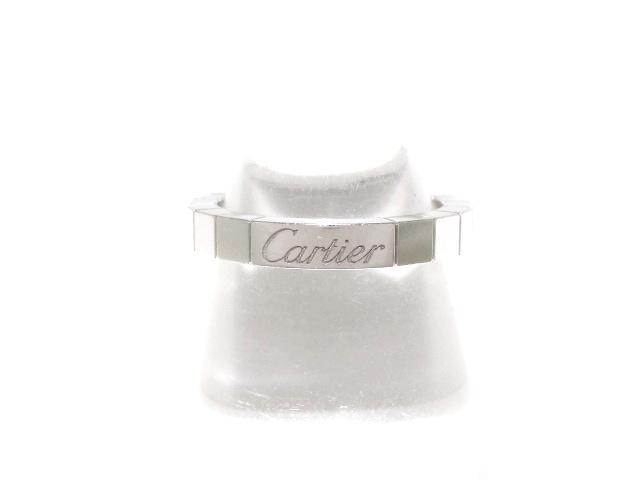 Cartier(カルティエ)のラニエール