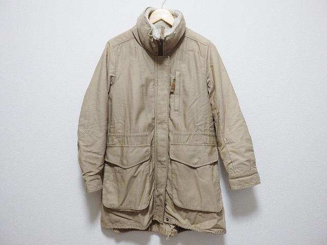 LE CIEL DE HARRISS(ルシェルドハリス)のコート