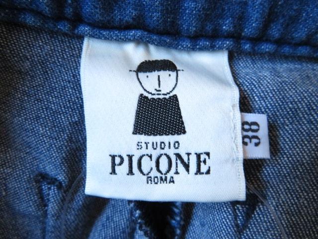 PICONE(ピッコーネ)のジーンズ