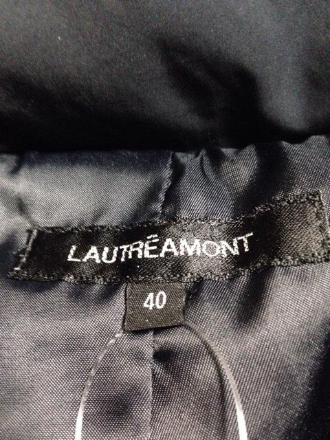 LAUTREAMONT(ロートレアモン)のダウンコート