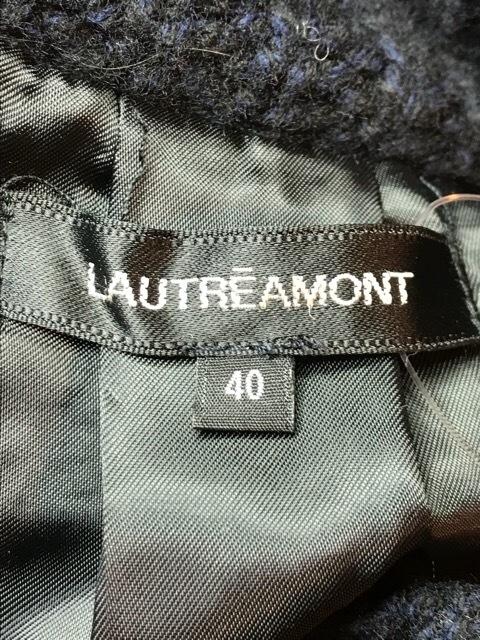 LAUTREAMONT(ロートレアモン)のコート