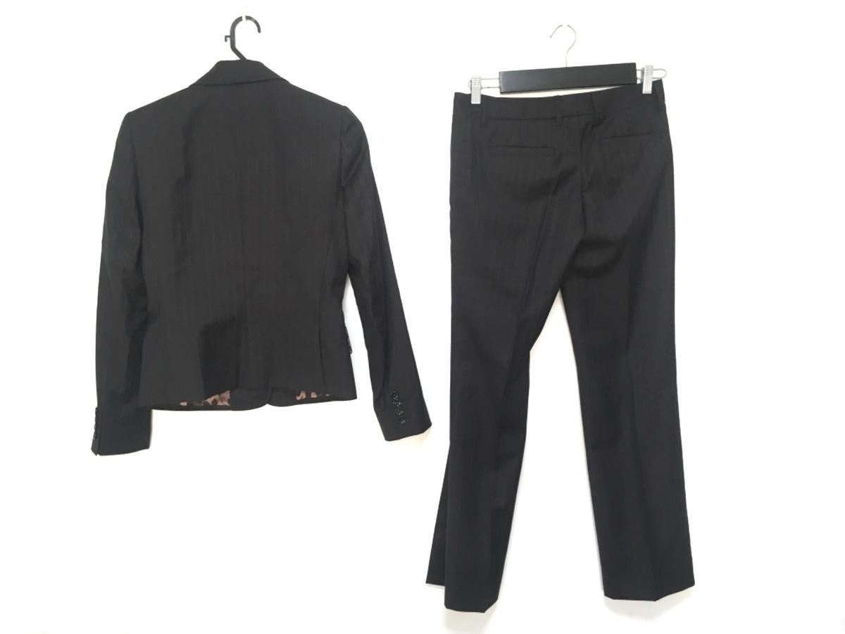 DOLCE&GABBANA(ドルチェアンドガッバーナ)のレディースパンツスーツ