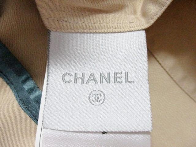 CHANEL(シャネル)のレディースパンツセットアップ