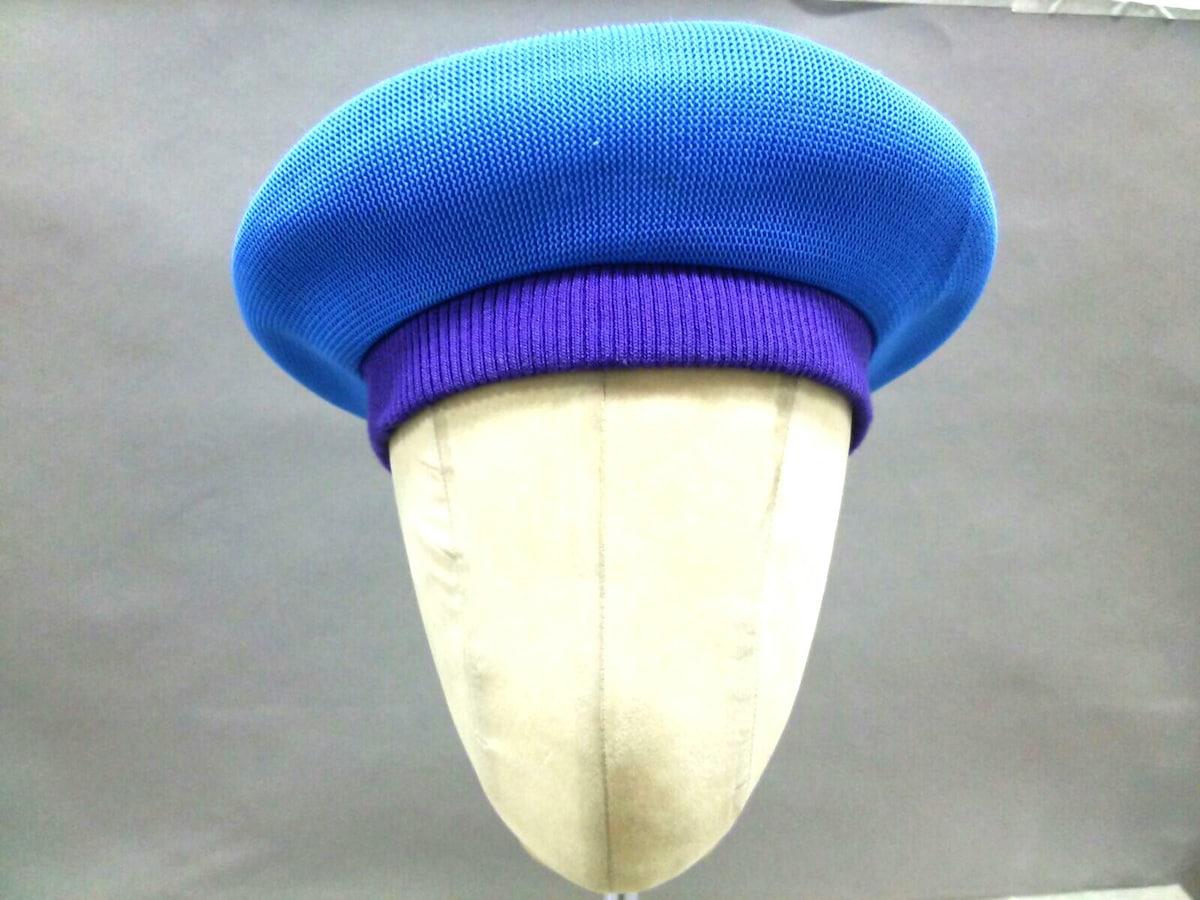 PLEATS PLEASE(プリーツプリーズ)の帽子