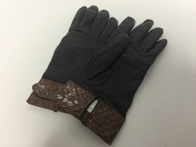 ALPO(アルポ)の手袋