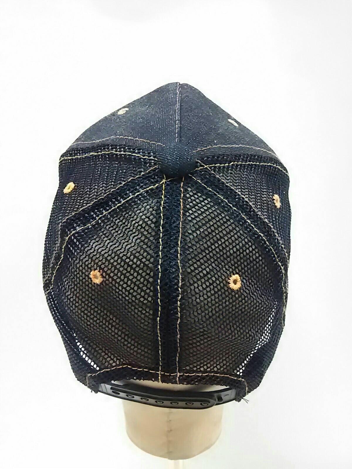 EVISU(エヴィス)の帽子