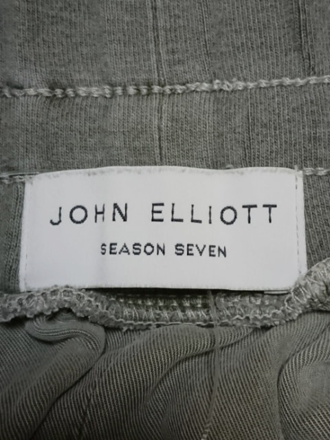 John Elliott + Co(ジョンエリオット)のパンツ