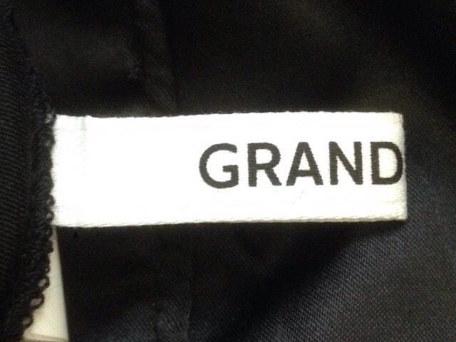 Grandebene(グランデベーネ)のブルゾン