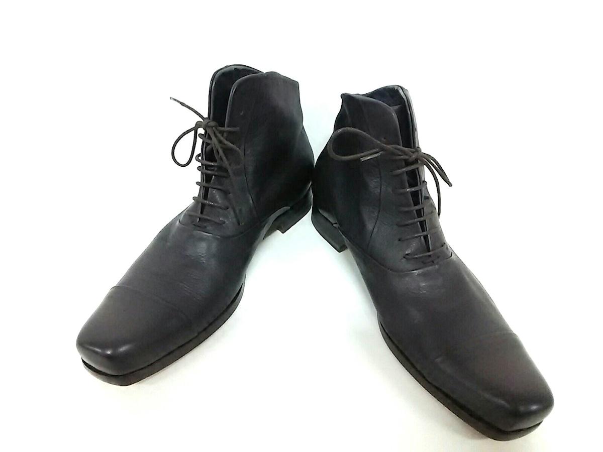 KASHURA(カシュラ)のブーツ