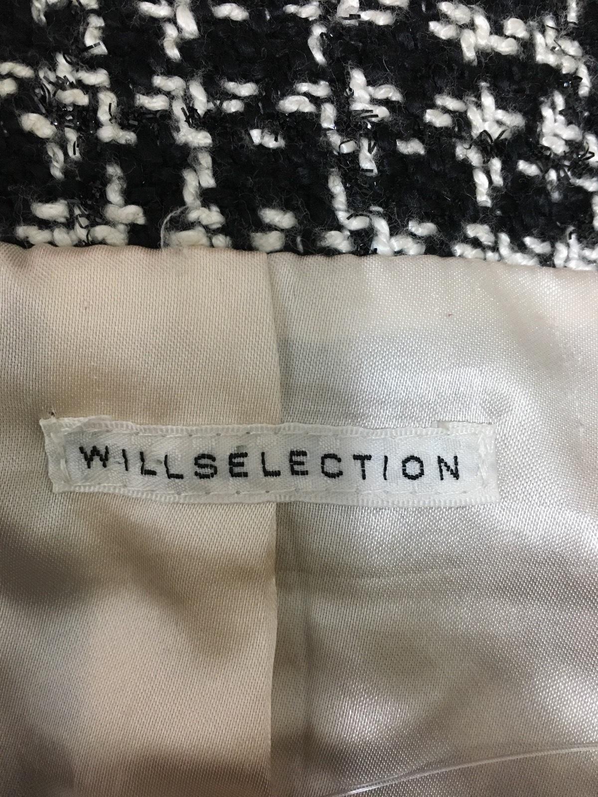 WILLSELECTION(ウィルセレクション)のコート