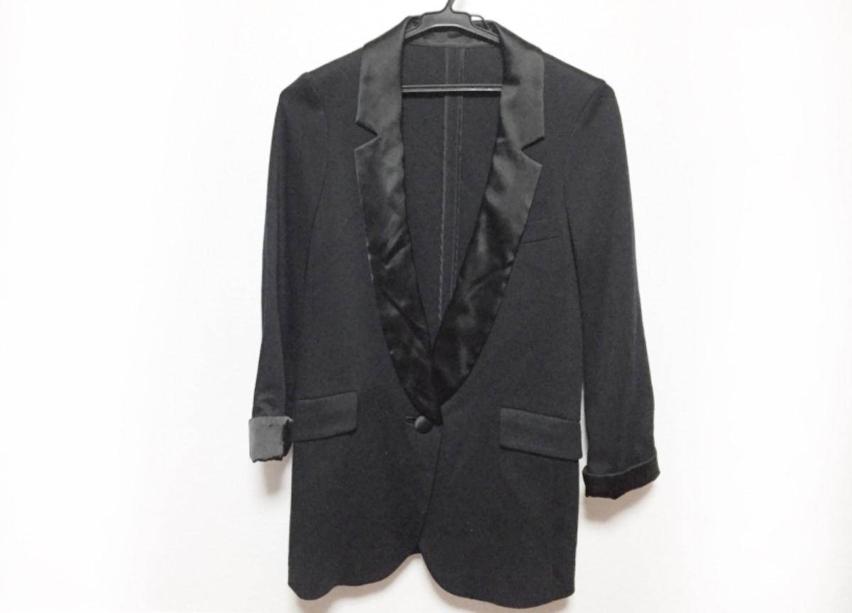 Grace Class(グレースクラス)のジャケット 黒