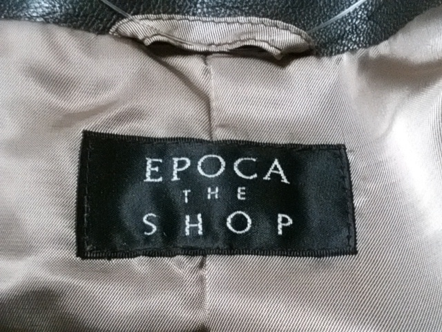 EPOCA THE SHOP(エポカザショップ)のコート