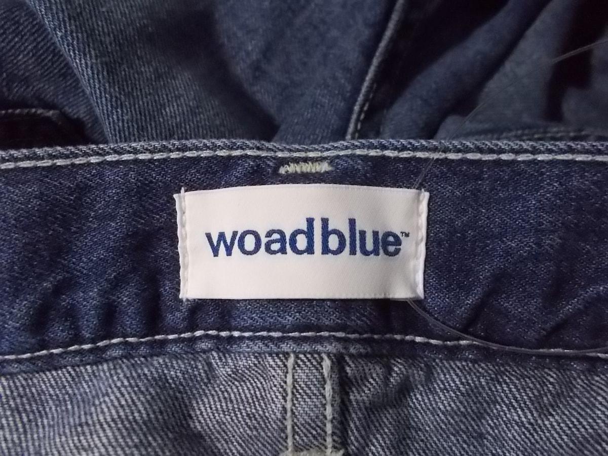 woadblue(ウォードブルー)のジーンズ