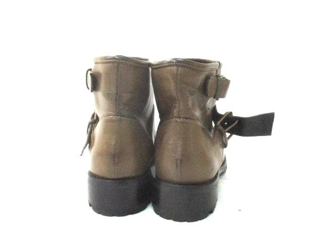 CIAOPANIC(チャオパニック)のブーツ