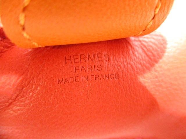 HERMES(エルメス)のロデオチャームPM
