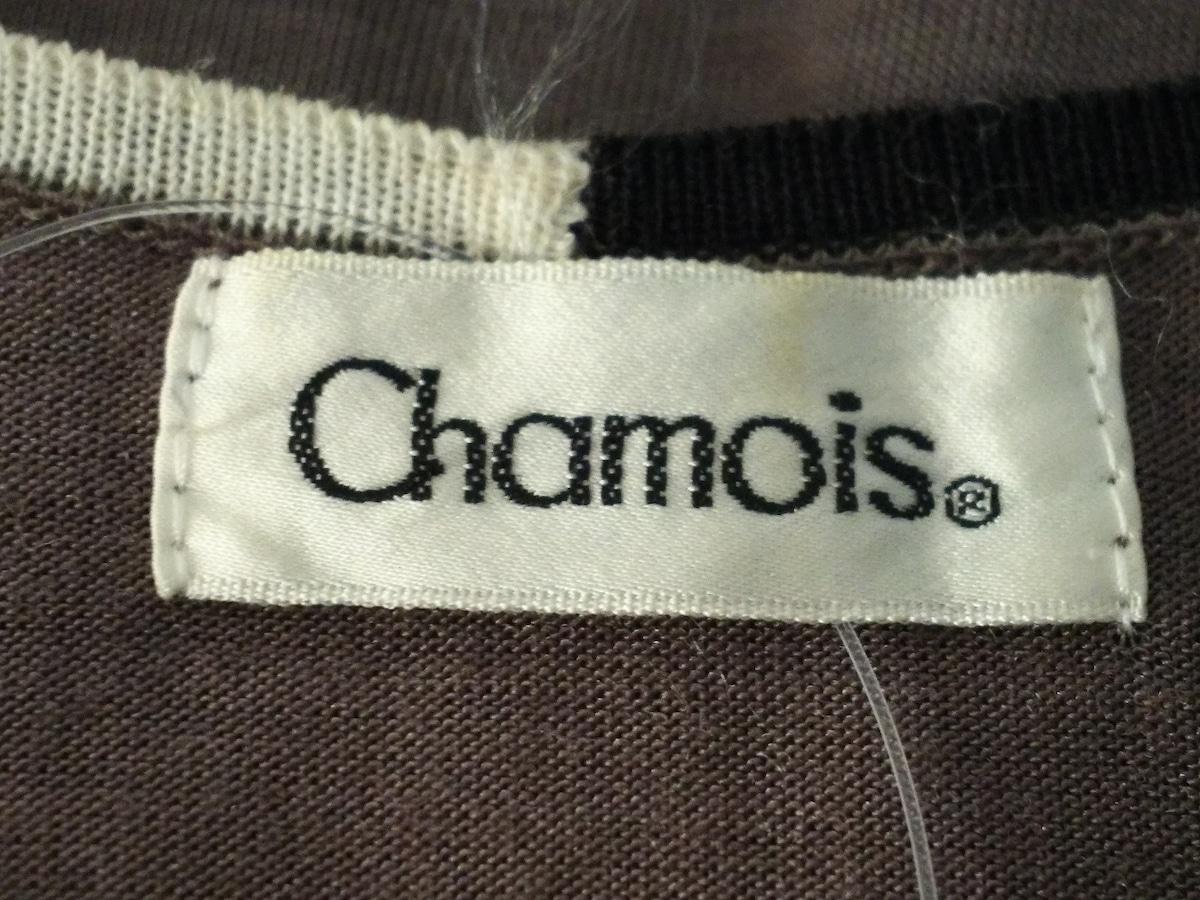 Chamois(シャミー)のカットソー