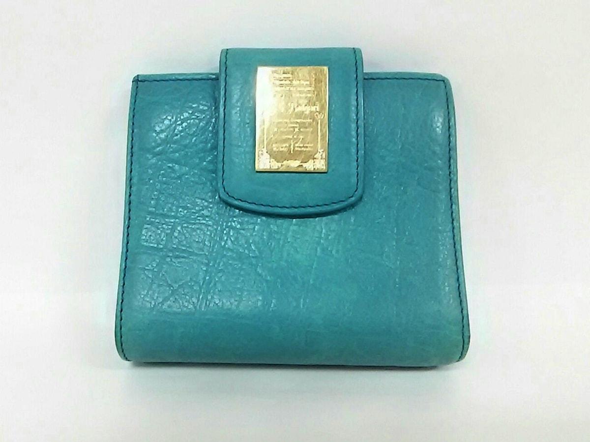 67067fc586af BVLGARI(ブルガリ)のコレツィオーネ1910 BVLGARI(ブルガリ)/コレツィオーネ1910/2つ折り財布