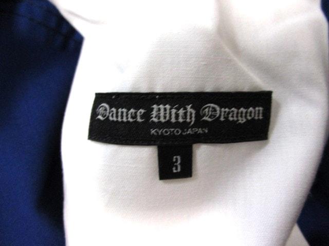DANCE WITH DRAGON(ダンスウィズドラゴン)のパンツ