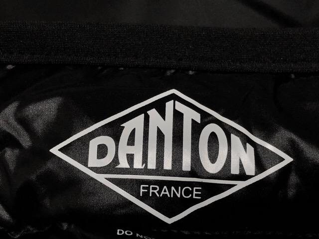 DANTON(ダントン)のダウンジャケット