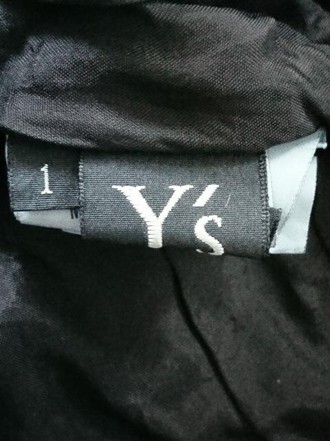 Y's(ワイズ)のパンツ