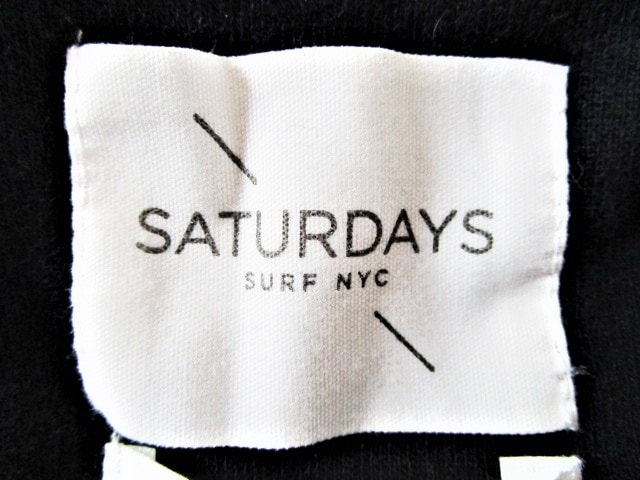 SATURDAYS SURF NYC(サタデーズ サーフ ニューヨーク)のトレーナー