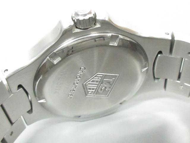 TAG Heuer(タグホイヤー)のキリウム