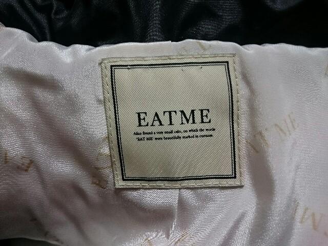 EATME(イートミー)のダウンコート