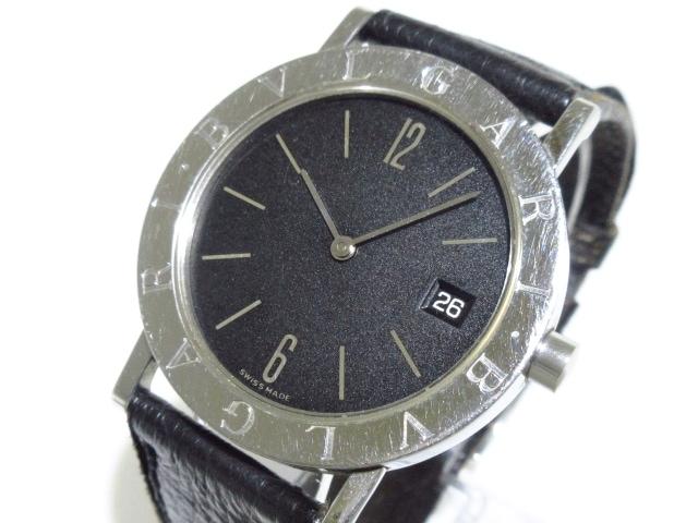 the best attitude 857c5 1bbc4 BVLGARI(ブルガリ)/腕時計/型番BB33SLDの買取実績/26031619 の ...