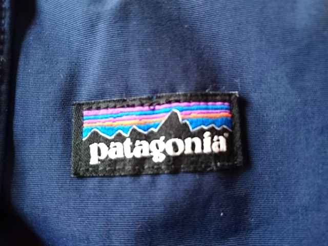 Patagonia(パタゴニア)のダウンベスト