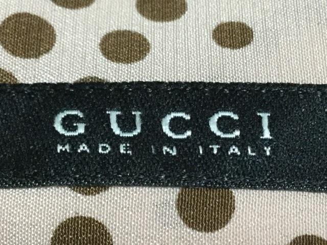 GUCCI(グッチ)のシャツブラウス