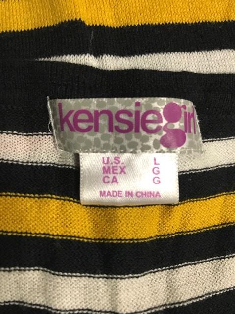 Kensie(ケンジー)のワンピース