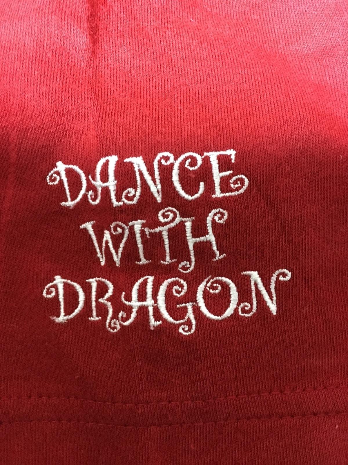 DANCE WITH DRAGON(ダンスウィズドラゴン)のカットソー
