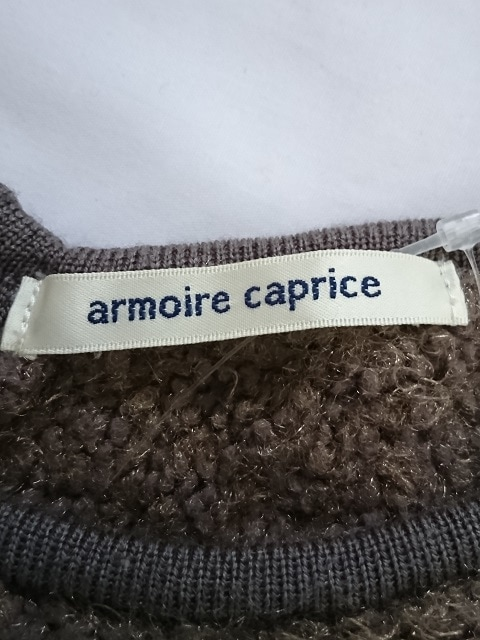 armoirecaprice(アーモワールカプリス)のワンピース