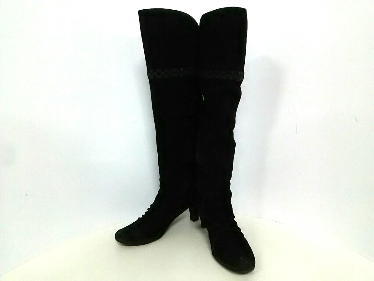 jaser(ジャゼ)のブーツ