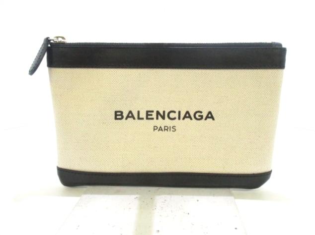 BALENCIAGA(バレンシアガ)のネイビークリップ
