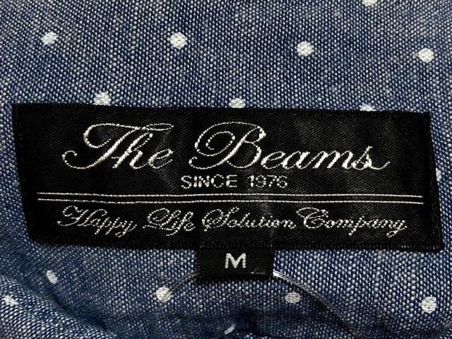 BEAMS(ビームス)のシャツ