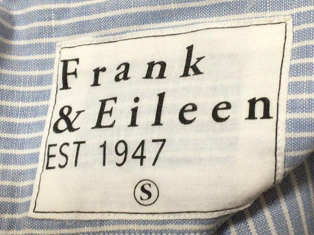 Frank&Eileen(フランク&アイリーン)のシャツ