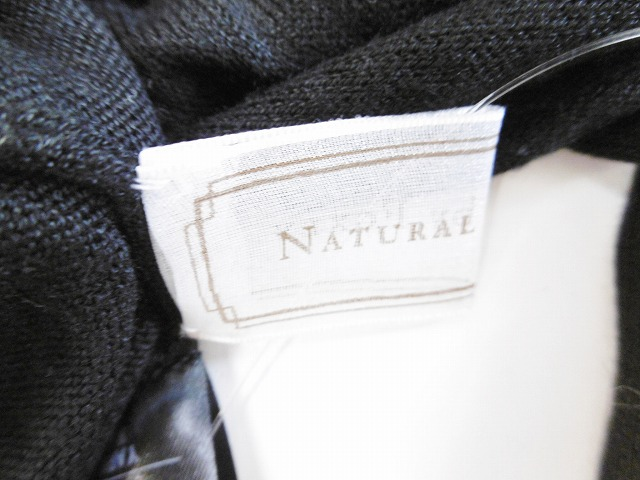 NATURAL by FOXEY(ナチュラルバイフォクシー)のセーター