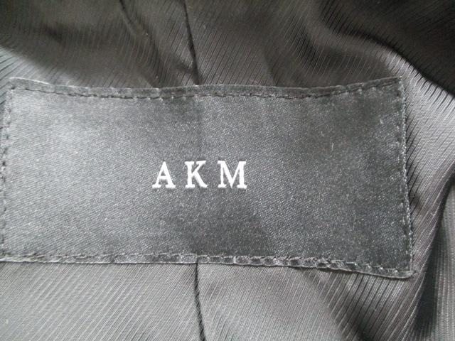AKM(エーケーエム)のブルゾン