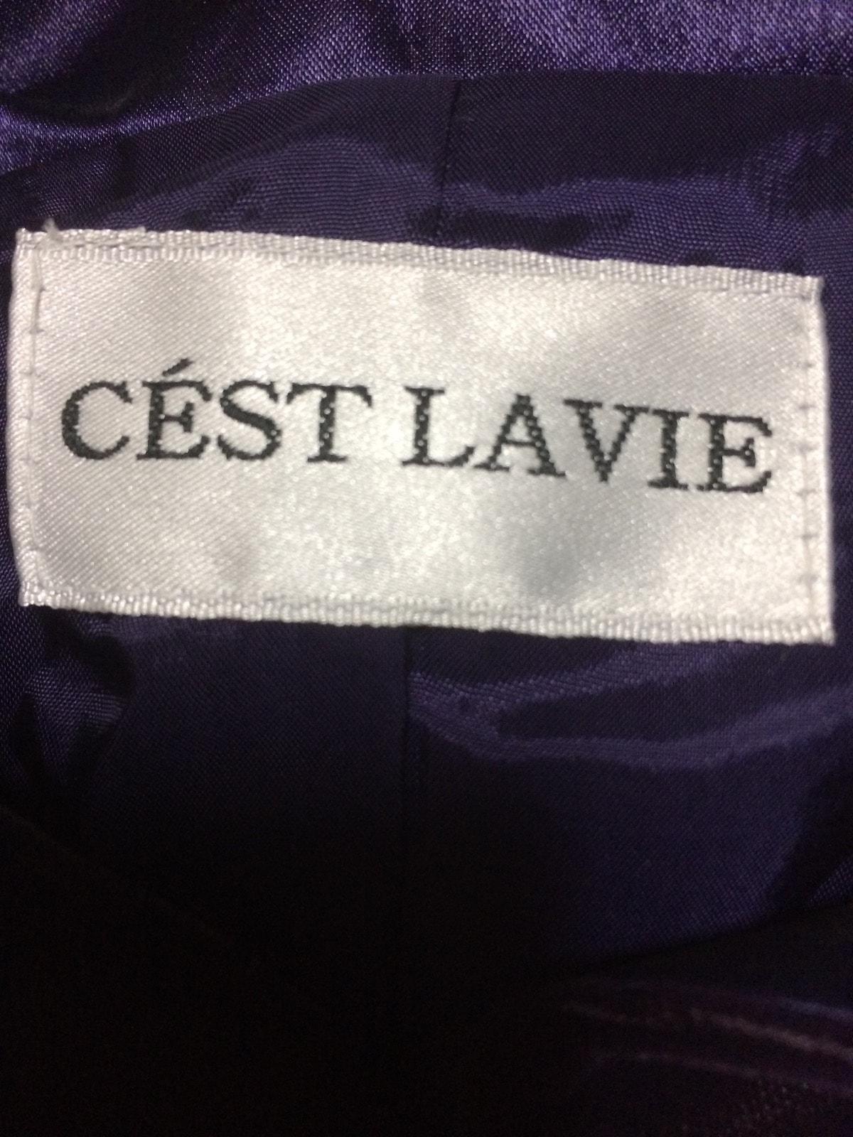 CEST LAVIE(セラヴィ)のワンピース