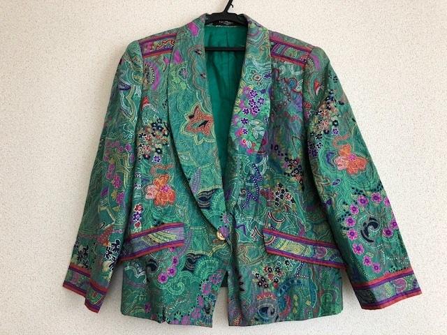 LEONARDO(レオナルド)のジャケット
