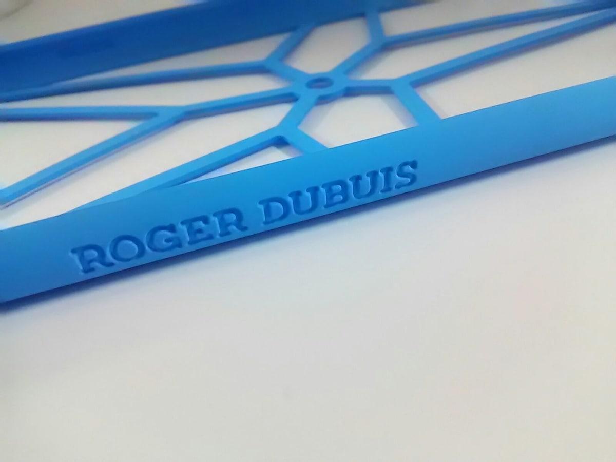 ROGER DUBUIS(ロジェデュブイ)の小物入れ