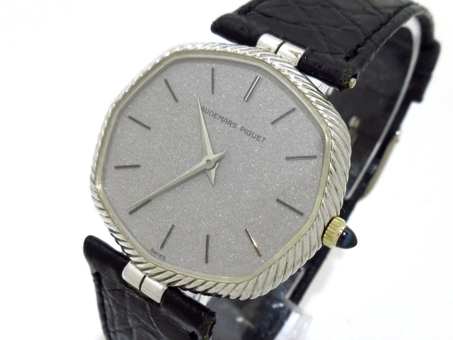 AUDEMARS PIGUET(オーデマ・ピゲ)の腕時計