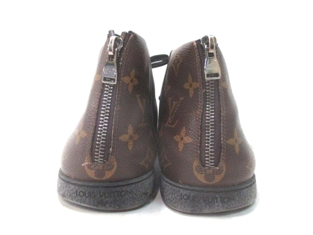 LOUIS VUITTON(ルイヴィトン)のスニーカー